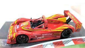Models Car Ferrari Racing Collection Scale 1/43 diecast F333 Sp Daytona IXO
