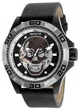 Invicta Limited Edition Pirates of the Caribbean 25229 Automatic 48mm #3 RARE