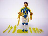 v2 1993 Details about  /GI JOE NINJA FORCE NIGHT CREEPER Vintage Action Figure C8