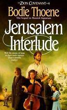 Jerusalem Interlude (Zion Covenant