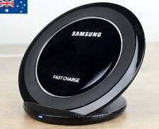 Samsung Galaxy S10/Plus S9 S8 S7 S6 Fast Wireless Charger Genuine Charging Pad A