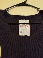 Hollister sweater (xs) Junior's