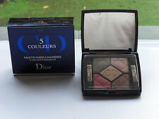 New Christian Dior 5 Couleurs Eyeshadow 673 Earth Tones