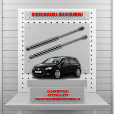 2 PISTONCINI BAGAGLIAIO VW GOLF VI 1.6 TDI 77KW 105CV 2010 -> | MG36313