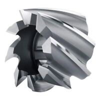 "HSS Shell End Mill - 4-1/2"" Diameter - 2-1/4"" Length - 1-1/2"" Bore"