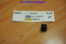 Suzuki Gummi 44545-48B10  Original Genuine NEU NOS xs1810
