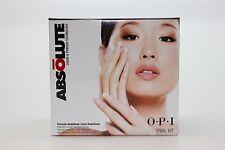 AB690 - OPI Absolute Powder Liquid TRIAL Acrylic Nail Kit