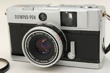 【Exc+++】Olympus Pen EED 35mm Half Frame Film Camera from Japan