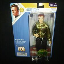 Mego Star Trek Captain Kirk Dress Uniform 8 Inch Action Figure in Stock
