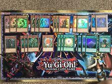 Sylvan Plant Deck Core Yu-Gi-Oh!