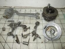 Singer 500A Sewing Machine Cam Stack Assembly & Some Associated Parts