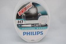MERCEDES CLS 2004-ON PHILIPS AUF 2 NEW X-TREME SICHT H7 SCHEINWERFERLAMPEN