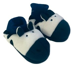 Baby Gap Slippers Size S (5-6)