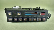 AC/Heater Climate Control Assembly Unit.C4 Corvette,1992-93,C60,New