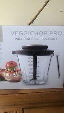 Williams Sonoma Chef'n Veggichop Pro