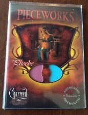 Charmed Connections Phoebe Pieceworks Dual Costume Card PWC3