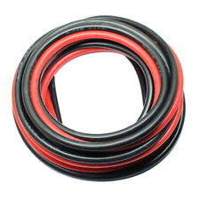 2 Roll 10AWG Super Flexible High Temperature Resistant Silicone Wire Cable