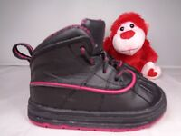 Baby Nike ACG Woodside 2 High 524878-001 Toddlers Boots Size 6C