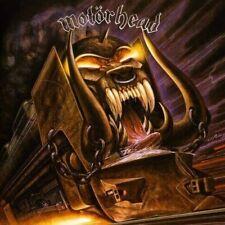 Motorhead - Orgasmatron (Deluxe Edition) [CD]