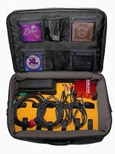 Musicians & DJ Pro Audio Utility Case - GIG BAG - Hold All Your Gear in One Bag!