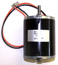 PENN FATHOM-MASTER Electric Downrigger - replacement motor 12V BRAND NEW