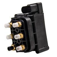 Air Suspension Valve Block 1643200504 For Mercedes Benz W164/W166/W221/W251