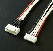 20x Lipo Balancer Kabel 4S 5PIN JST-XH auf EH Kokam Hyperion Graupner Stecker