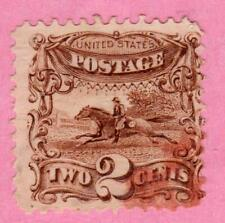 ETATS-UNIS - Emissions générales 1869 - N° 30 - Oblitéré