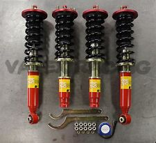 Function and Form Type 2 Coilovers 04-08 Acura TL