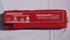 Kombitasche * neu * Warndreieck Verbandkasten Warnweste Pannenhilfe