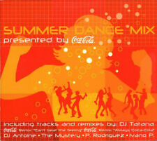 Summer Dance Mix presented by Coca-Cola