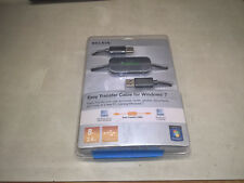 Belkin 8ft/2.4m USB transfer cable