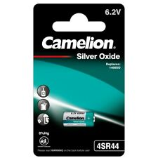 196 5er SR59W 396 SR726 LR726 Camelion Silberoxid-Knopfzelle SR59 G2