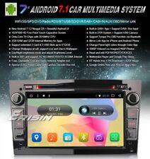 "AUTORADIO 7"" Android 7.1 2gb Opel Astra Corsa Meriva Vivaro Zafira Navigatore"