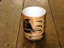 Smith and Wesson Cowboy Great New Advertising MUG