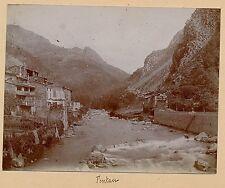 FONTAN 1900 - Alpes Maritimes - AB 29