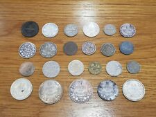 More details for lot of 23 bulgarian coins