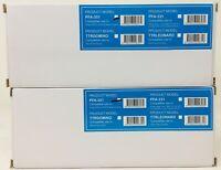 Office Quantum Serie Rotolo di trasferimento termico compatibile per Philips PFA322 Magic 2 2 Dect 2 Kala 2 Memo 2 Primo 2 Voice 2 VOX 2 Xalio 411 441 456 470 Series 471 476 480 PFA322 PFA321 nero