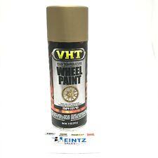Vht Sp193 High Temperature Matte Gold Flake Wheel Paint Chip Resistant 11 Oz