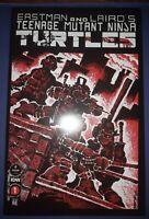 TEENAGE MUTANT NINJA TURTLES #1 1984 REPRINT COMIC BOOK LOOTCRATE EXCLUSIVE
