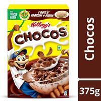 Kellogg's Chocos Whole Grain, 375g (free shipping world)