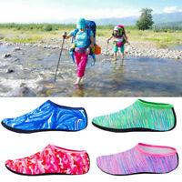 Kids Adults Swimming Diving Socks Snorkel Surfing Aqua Water Sports Shoes Boots