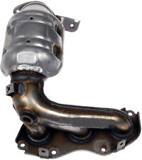 Dorman 674-880 Lexus Toyota Rear Exhaust Manifold with Integrated Catalytic Converter