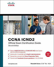 CCNA ICND2 Official Exam Certification Guide (CCNA Exams 640-816 and-ExLibrary