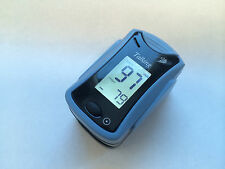 Concord Talking Pulse Oximeter for the Visually Impaired with Carrying Case