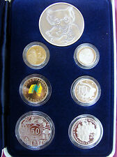 2003 BABY PROOF coin set. Brilliant set. Only 14,799 made. C/V $210.00. CHEAP!!!