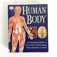 Human Body by Martyn Page and Dorling Kindersley Publishing Staff 2001 Paperback