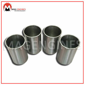 LINER SET MITSUBISHI 4M42  FOR CANTER FUSO PAJERO DI-D 3.0 LTR DIESEL 00-08