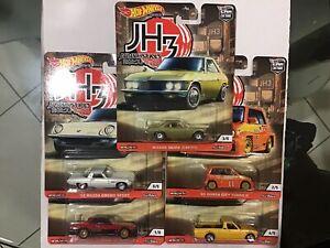 hot wheels japan historics 3