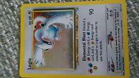 Pokemon Karte ★ Lugia 9/111 Neo Genesis 1. Edition ★ Englisch - siehe Bilder